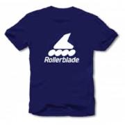 Camiseta Rollerblade Azul